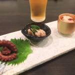 旬鮮 梅吉_広島中区八丁堀・流川でお魚が美味しい和食のお店