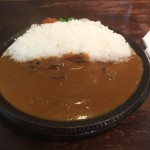 百番目のサル_広島の人気カレー店!ビーフが美味しいおすすめ欧風カレー