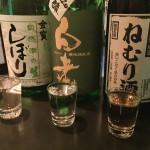 GONZO_日本酒で完成!東京で日本酒が美味しく飲めるBar