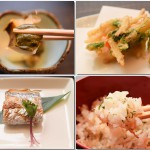 【PR】和食|旬鮮 梅吉の試食会を開催!鮑、太刀魚、新生姜と旬の食材を堪能