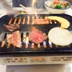 馬の手_上質な本物のA5の和牛!広島最高クラスの肉で焼肉で堪能