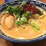 麺や佐市_無化調の優しくて濃厚な絶品牡蠣スープ