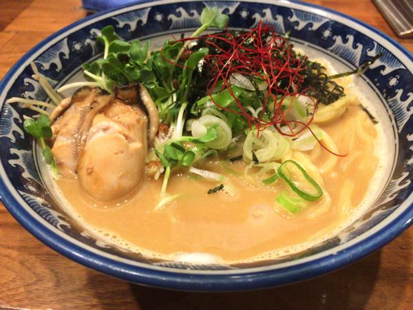 麺や佐市2Oct 20 2015