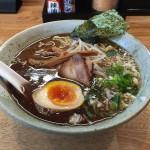 廣島麺匠こりく| 人気ラーメン店!魚介系の風味が口いっぱいに広がる美味しいラーメン