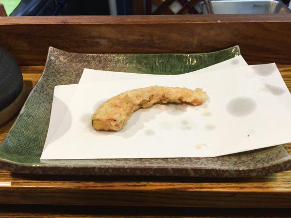 天ぷら田丸3Nov 07 2015