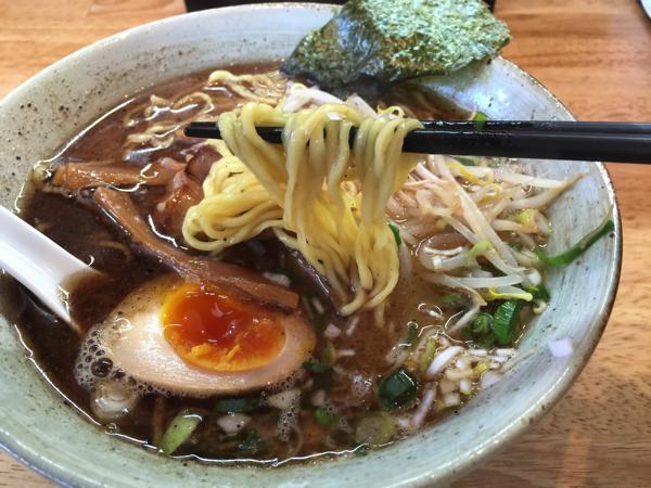 廣島麺匠こりく2Nov 04 2015