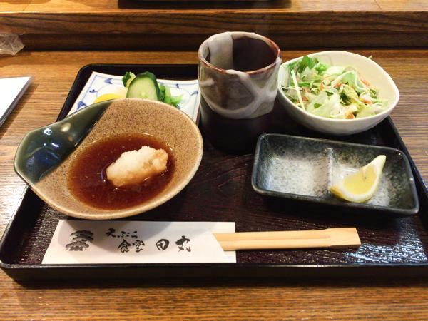 天ぷら田丸1Nov 07 2015