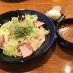 広島つけ麺ゆうき亭|忘年会のシーズン!流川で飲んだ後の〆にオススメ店